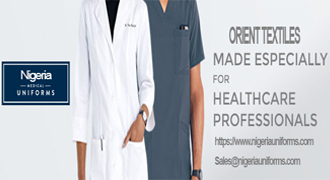 health care uniforms suppliers in nigeria