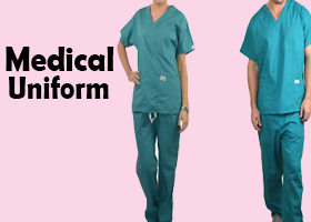 medical uniforms suppliers in nigeria