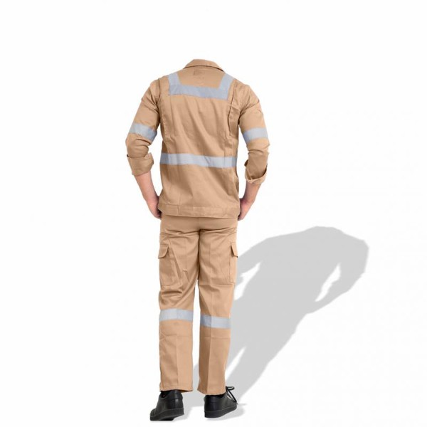 NG Workwear Uniforms 1455