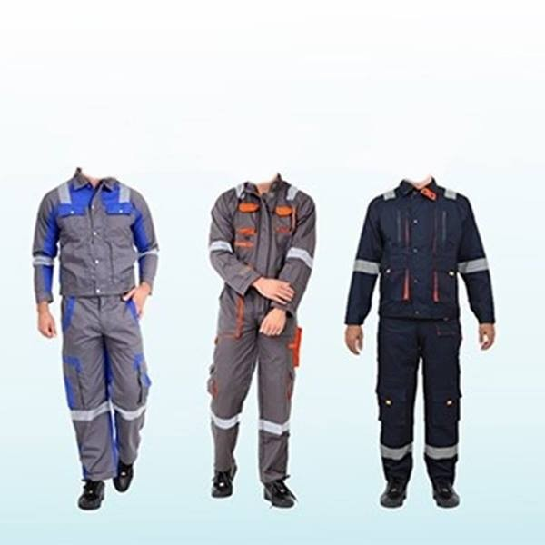 NG Workwear Uniforms 1456
