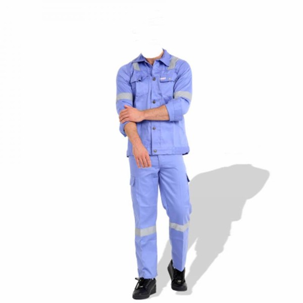 NG Workwear Uniforms 1457