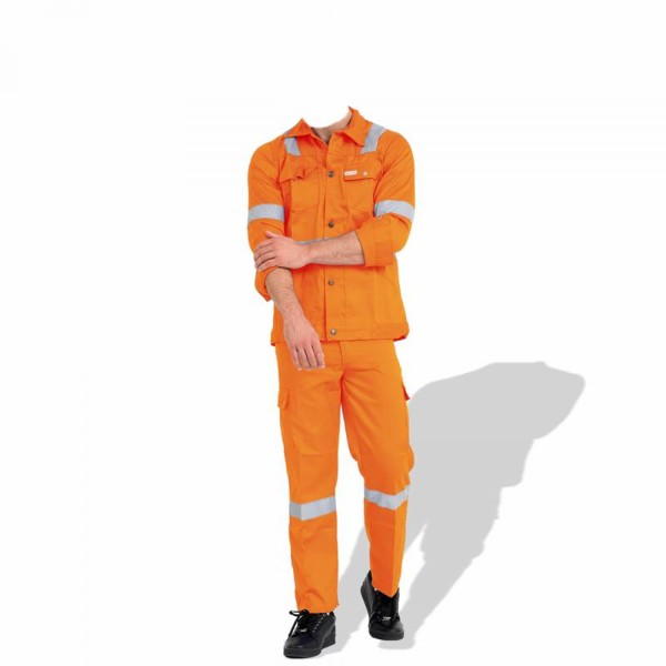 NG Workwear Uniforms 1458