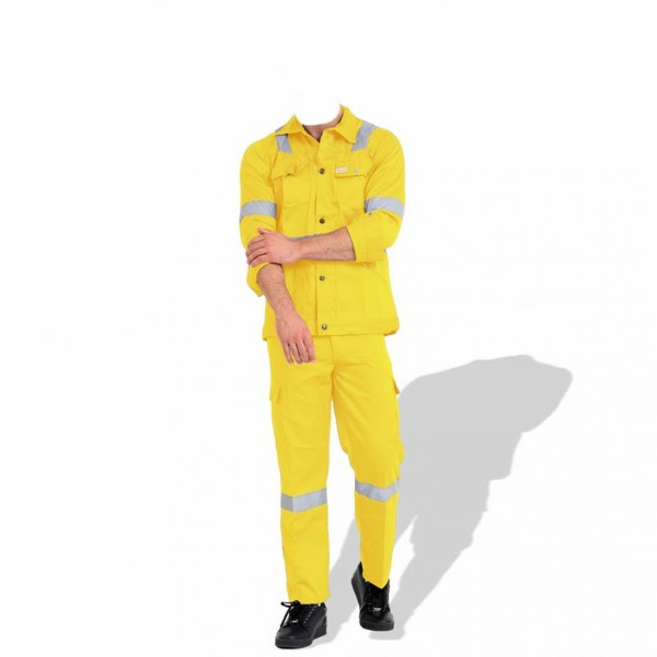 NG Workwear Uniforms 1459