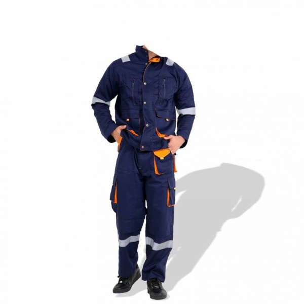 NG Workwear Uniforms 1461