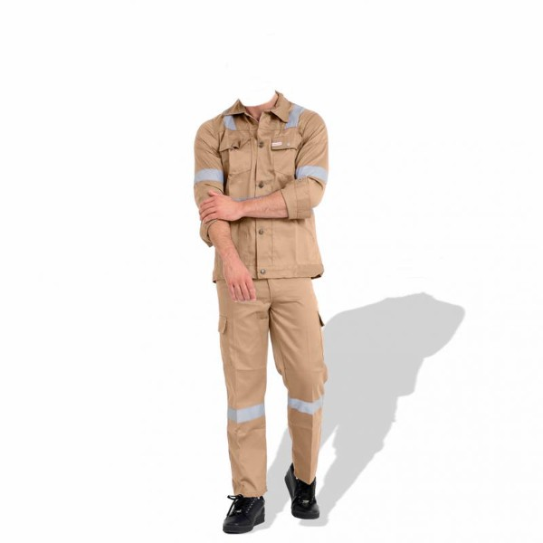 NG Workwear Uniforms 1468