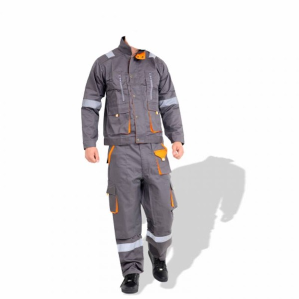 NG Workwear Uniforms 1497
