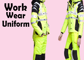 workwear uniforms suppliers in nigeria